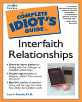 Complete Idiot's Guide to Interfaith Relationships (Paperback)