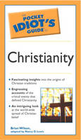 Pocket Idiot's Guide to Christianity (Paperback)