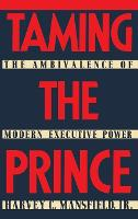 Taming the Prince (Paperback)