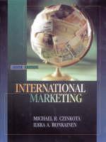 International Marketing (Hardback)