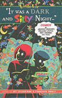 It Was a Dark and Silly Night - Little lit (Hardback)