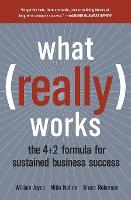 What Really Works (Paperback)