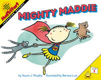 Mighty Maddie - MathStart 1 (Paperback)