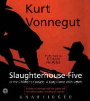 Slaughterhouse Five (CD-Audio)