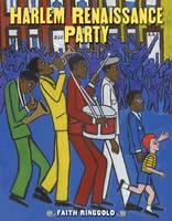 Harlem Renaissance Party (Hardback)