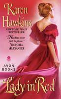 Lady In Red (Paperback)