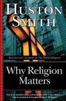 Why Religion Matters (Paperback)