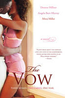 The Vow (Paperback)