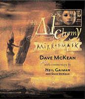 "The Alchemy of ""Mirrormask"" (Hardback)"
