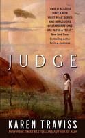 Judge - The Wess'har Wars 6 (Paperback)