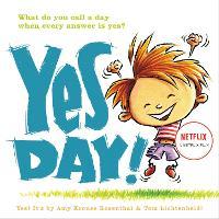 Yes Day! (Hardback)