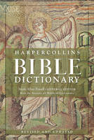 HarperCollins Bible Dictionary - Revised & Updated (Hardback)