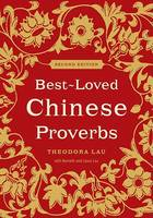 Best-Loved Chinese Proverbs (Paperback)