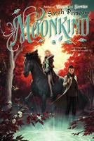 Moonkind - Summerlands 3 (Paperback)