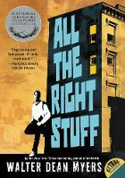 All the Right Stuff (Paperback)