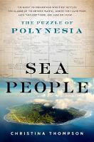 Sea People: The Puzzle of Polynesia (Hardback)