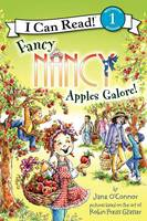 Fancy Nancy: Apples Galore! - I Can Read Level 1 (Paperback)