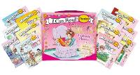 Fancy Nancy's Fantastic Phonics - My First I Can Read Book (Paperback)