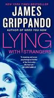 Lying with Strangers (Paperback)
