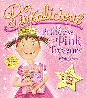 Pinkalicious: The Princess of Pink Treasury (Hardback)