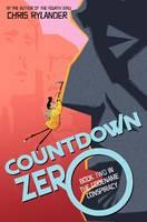 Countdown Zero - The Codename Conspiracy 02 (Hardback)