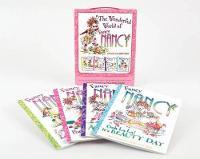 Fancy Nancy: The Wonderful World of Fancy Nancy - Fancy Nancy (Hardback)