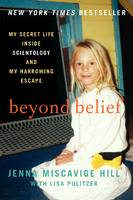 Beyond Belief: My Secret Life Inside Scientology and My Harrowing Escape (Paperback)
