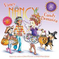 Fancy Nancy: Candy Bonanza - Fancy Nancy (Paperback)