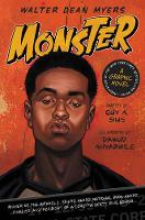 Monster: A Graphic Novel - Monster (Paperback)