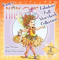 Fancy Nancy's Fabulous Fall Storybook Collection - Fancy Nancy (Hardback)