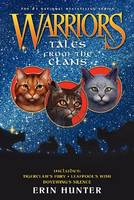Warriors: Tales from the Clans - Warriors Novella (Paperback)