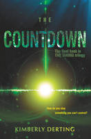 The Countdown - The Taking 3 (Hardback)