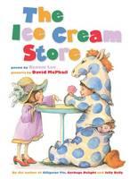 The Ice Cream Store (Hardback)