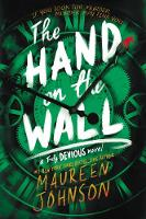 The Hand on the Wall - Truly Devious 3 (Paperback)