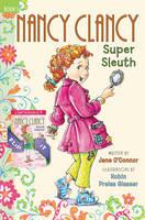 Fancy Nancy: Nancy Clancy Bind-up: Books 1 and 2: Super Sleuth and Secret Admirer - Fancy Nancy (Hardback)