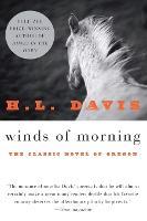 Winds of Morning: A Novel (Paperback)