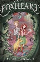 Foxheart (Paperback)
