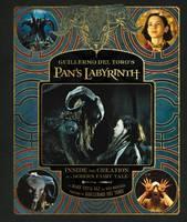 Guillermo Del Toro's Pan's Labyrinth (Hardback)