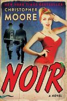 Noir: A Novel (Hardback)