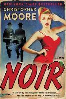 Noir: A Novel (Paperback)