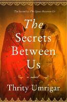 The Secrets Between Us (Hardback)