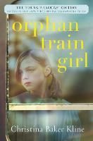 Orphan Train Girl (Hardback)