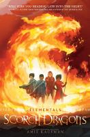Elementals: Scorch Dragons - Elementals 2 (Hardback)