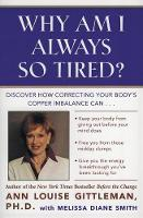 Why Am I Always So Tired? (Paperback)