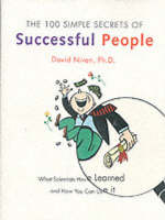 The 100 Simple Secrets of Successful People (Paperback)
