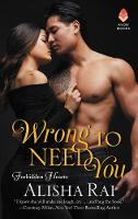Wrong to Need You: Forbidden Hearts - Forbidden Hearts 2 (Paperback)