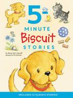 Biscuit: 5-Minute Biscuit Stories: 12 Classic Stories! (Hardback)