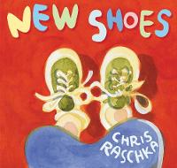 New Shoes (Hardback)
