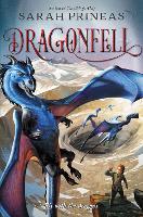 Dragonfell (Hardback)