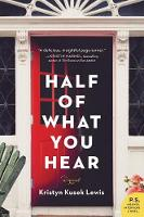 Half of What You Hear (Paperback)